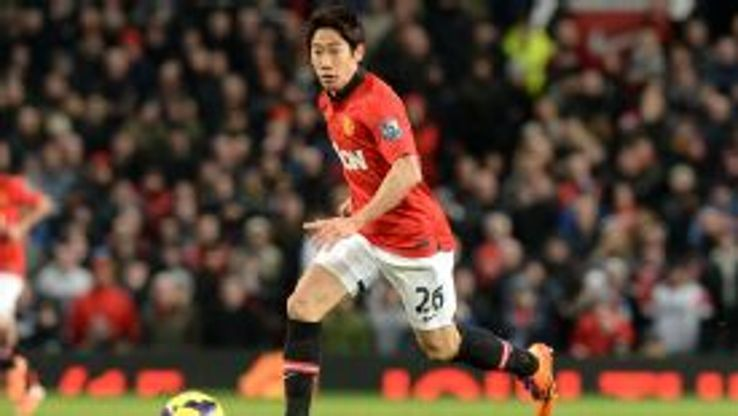 Manchester United's Shinji Kagawa is just one of a number of Asian stars ready to impress in Brazil.