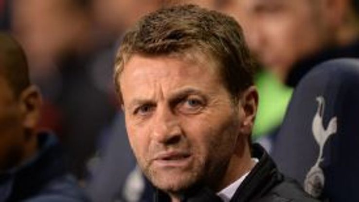 Tim Sherwood is under pressure at Tottenham amid suggestions he may not be manager next season.