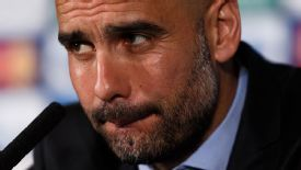 Pep Guardiola's decisions and tactics have come under scrutiny recently.
