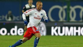 Gokhan Tore left Hamburg in 2013 to join Rubin Kazan, where he subsequently joined Besiktas on loan.
