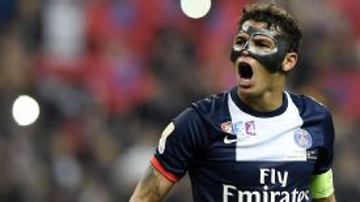 Thiago Silva's usually high standards have slipped in recent weeks.