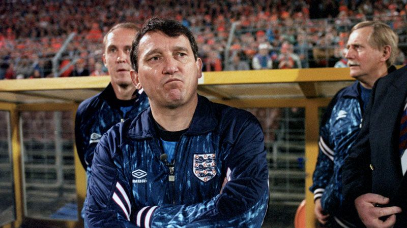 After managing England, Graham Taylor had spells at Wolves, Watford and Aston Villa.