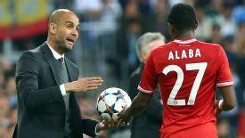 Sueddeutsche Zeitung criticised Bayern's