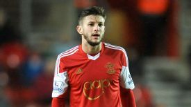 Adam Lallana has been linked with a number of top Premier League sides.