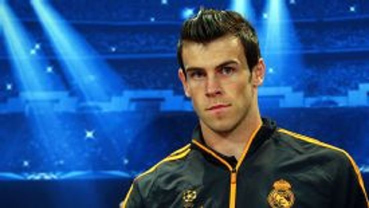 Gareth Bale is set to return to the first team at the Allianz Arena on Tuesday.