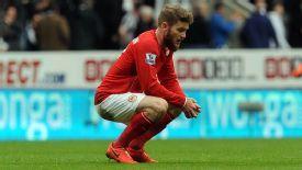 Cardiff Aron Gunarsson relegation woe