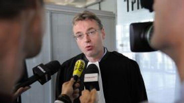 Belgian lawyer Jean-Louis Dupont is challenging the FFP regulations.