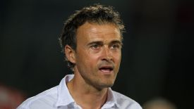 Luis Enrique is expected to replace Gerardo Martino at Barcelona.