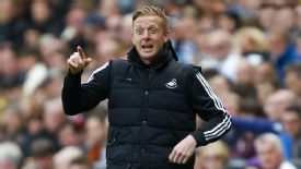 Garry Monk has been given a three-year contract.