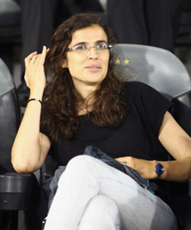 Helena Costa had been in charge of the Iran women's national team.
