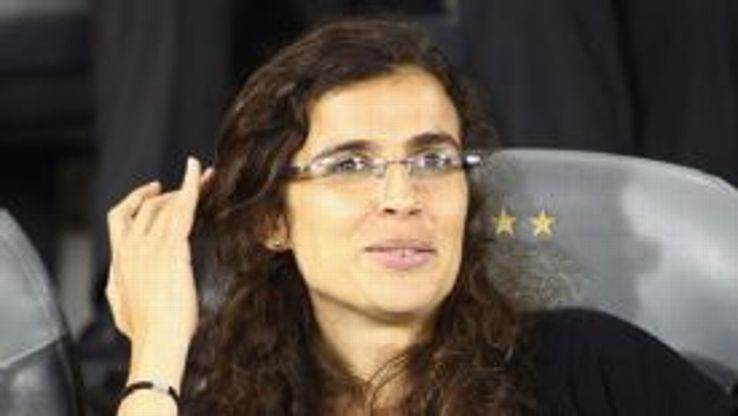 Helena Costa had been in charge of the Iran women's team.