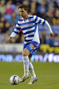 Wayne Bridge made 12 appearances for Reading.