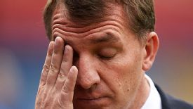 Liverpool have amassed 20 more points than their total last season.
