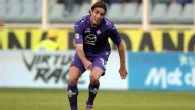 Alessandro Matri Fiorentina Sassuolo 140506
