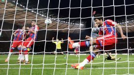 DFB-Pokal incident reignites GLT debate