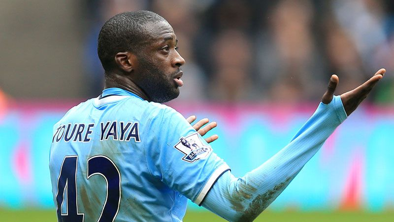 Yaya Toure of the Ivory Coast can prove in this World Cup why many consider him the world's best midfielder.