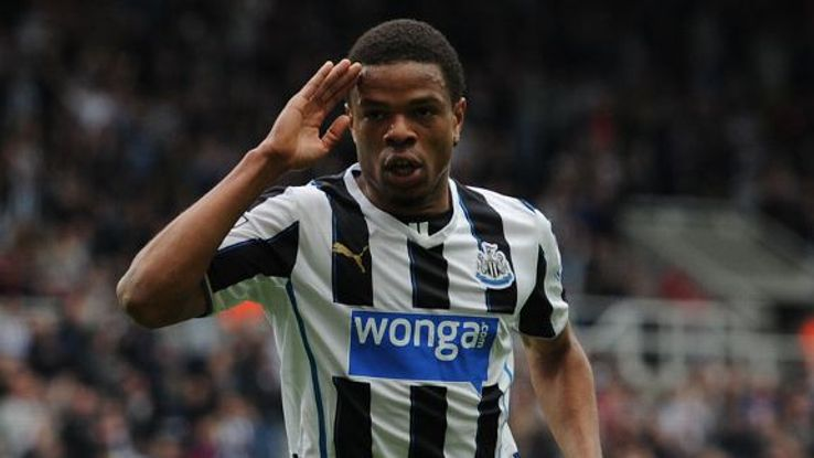 Loic Remy has said he wants to play in the Champions League.