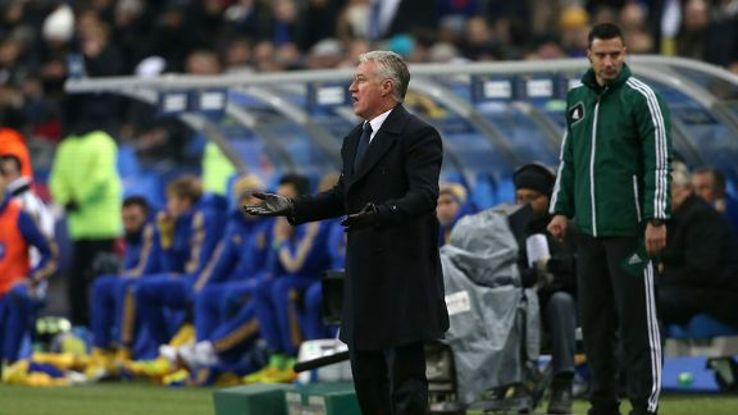 France manager Didier Deschamps will be keen to see how his team's fringe players perform against Norway.