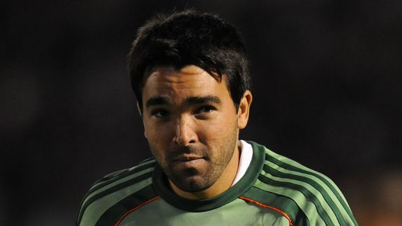 Brazil-born Deco ended his career last year after a three-year stint with Fluminense.