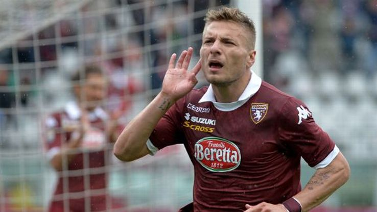 Ciro Immobile is owned by Juventus and Torino.