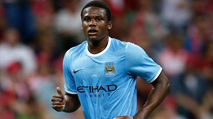Dedryck Boyata has penned a new two-year contract with Man City.