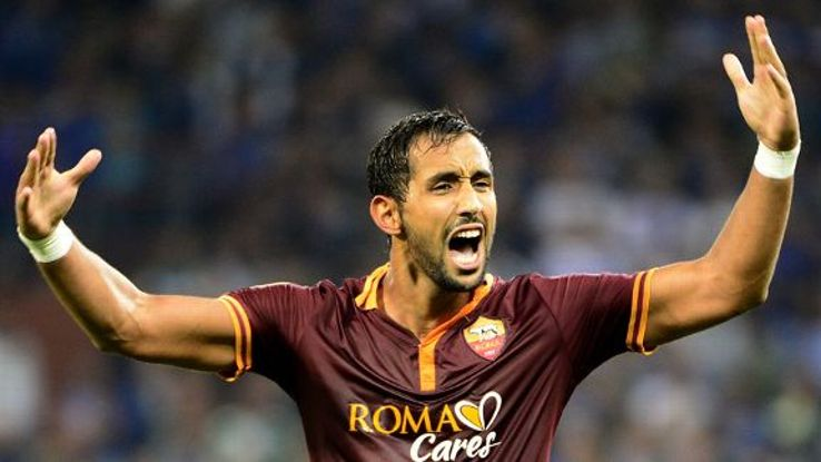 Medhi Benatia believes Roma have made an