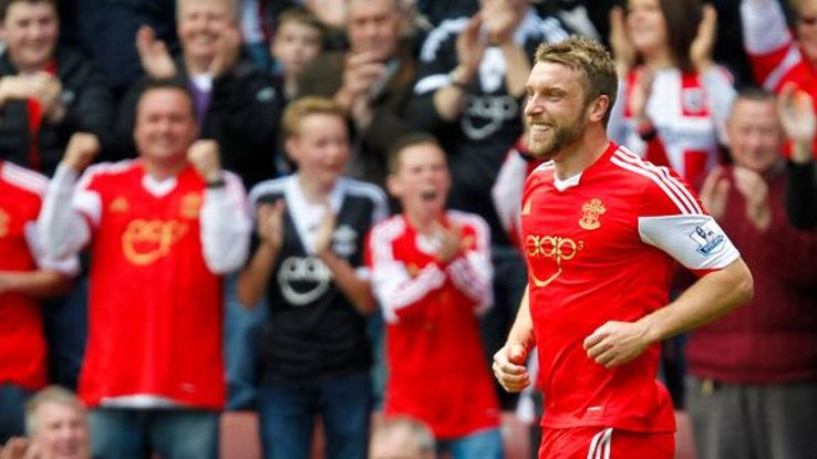 Rickie Lambert has agreed to join Liverpool.