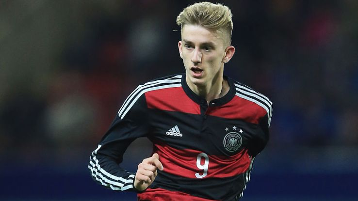 Bayern Munich and Borussia Moenchengladbach have fallen out over the future of Sinan Kurt.