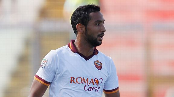Roma are determined to hold onto Medhi Benatia despite his recent remarks.