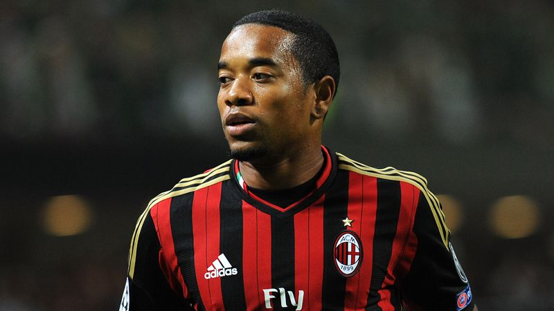 Urby Emanuelson will continue his career in Italy.