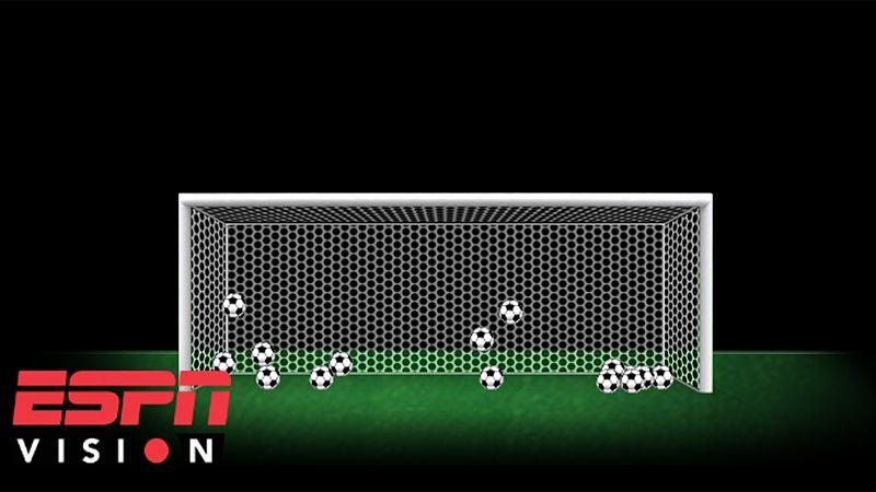 Eden Hazard's penalties.