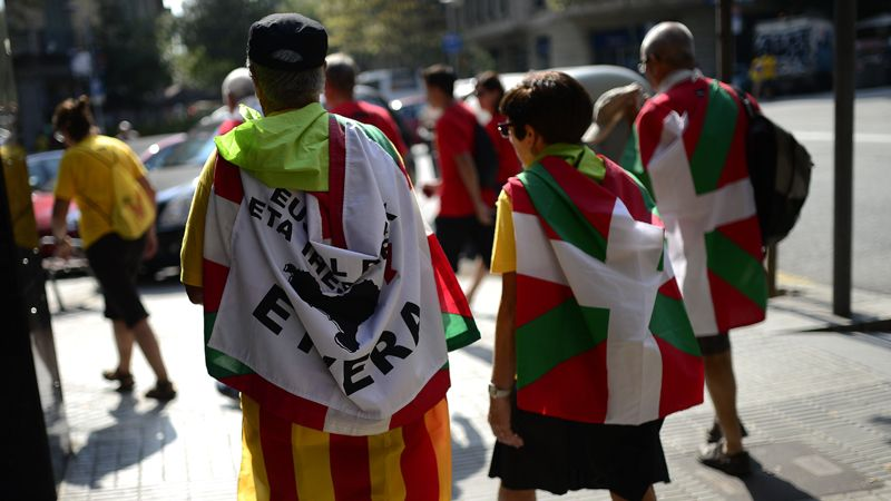 Catalan Basque