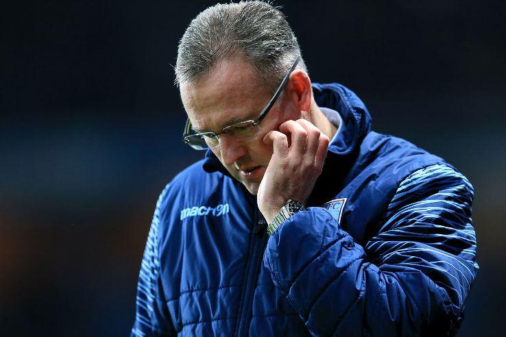 Paul Lambert Aston Villa woe