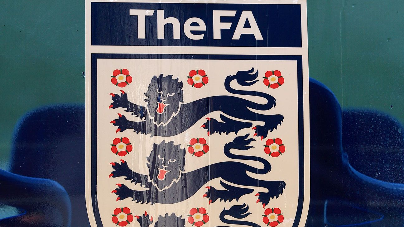 Generic FA logo badge
