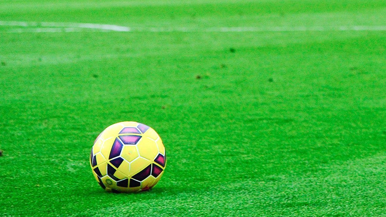 Generic La Liga football