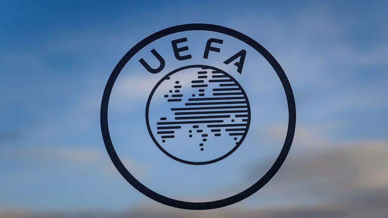 Generic UEFA logo