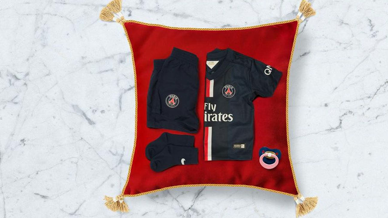 PSG royal baby princess