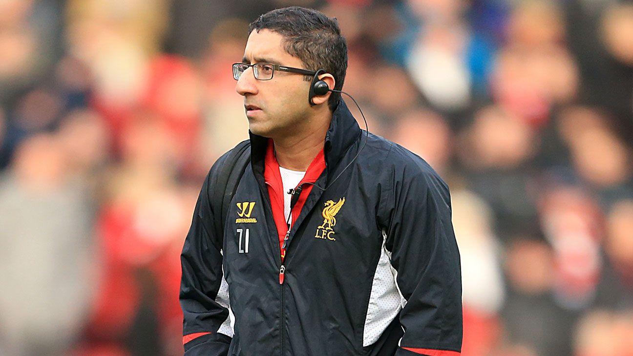 Zaf Iqbal Liverpool doctor 2013