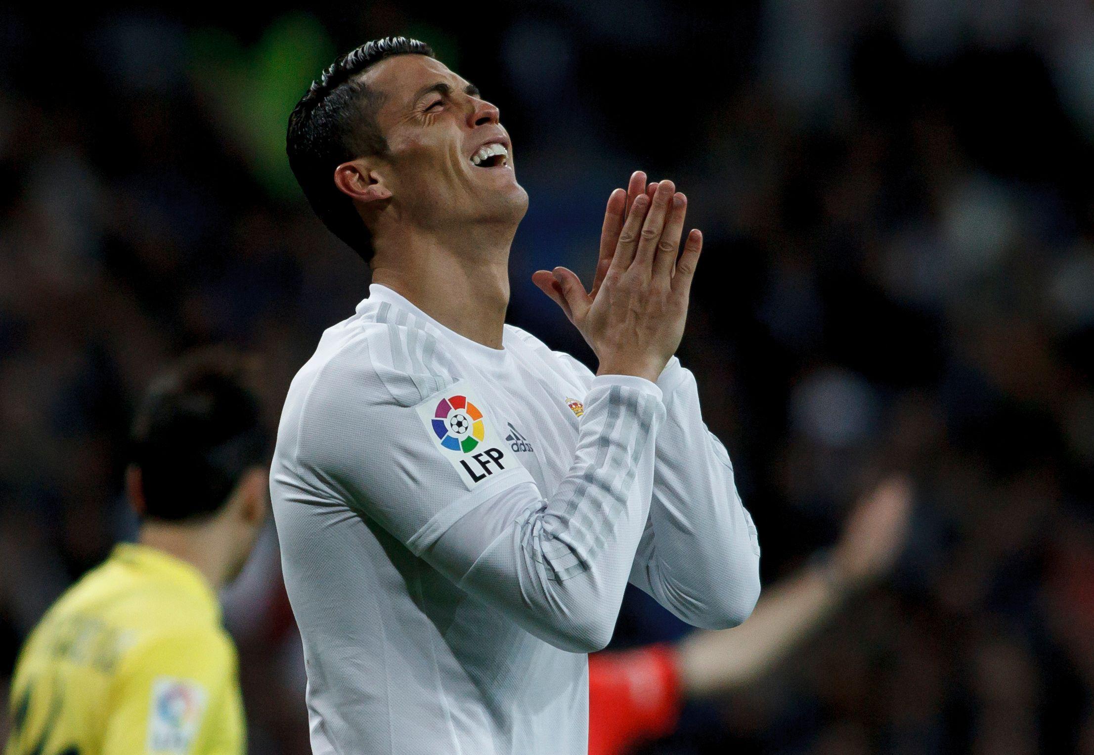 Cristiano Ronaldo 160425