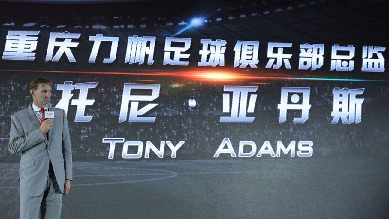 Tony Adams 4