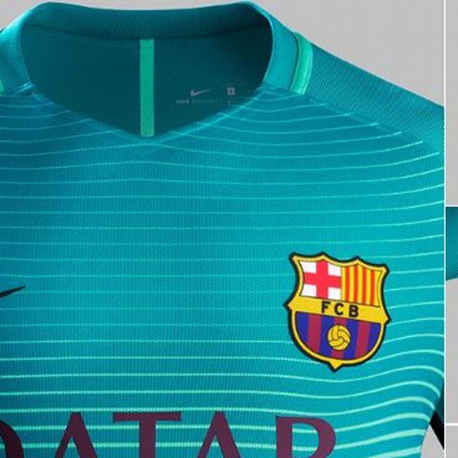 Barcelona 3 0 Liverpool In Game And Post Match Discussion: Barcelona To Wear Glowing Green Kit In UCL Against