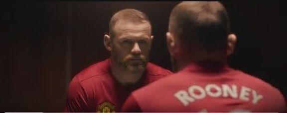 Rooney vs Rooney