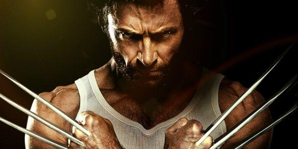 Wolverine star Hugh Jackman