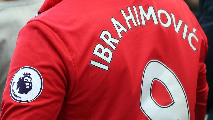 Premier league clubs in line for shirt sleeve sponsorship for Manchester united shirt sponsor