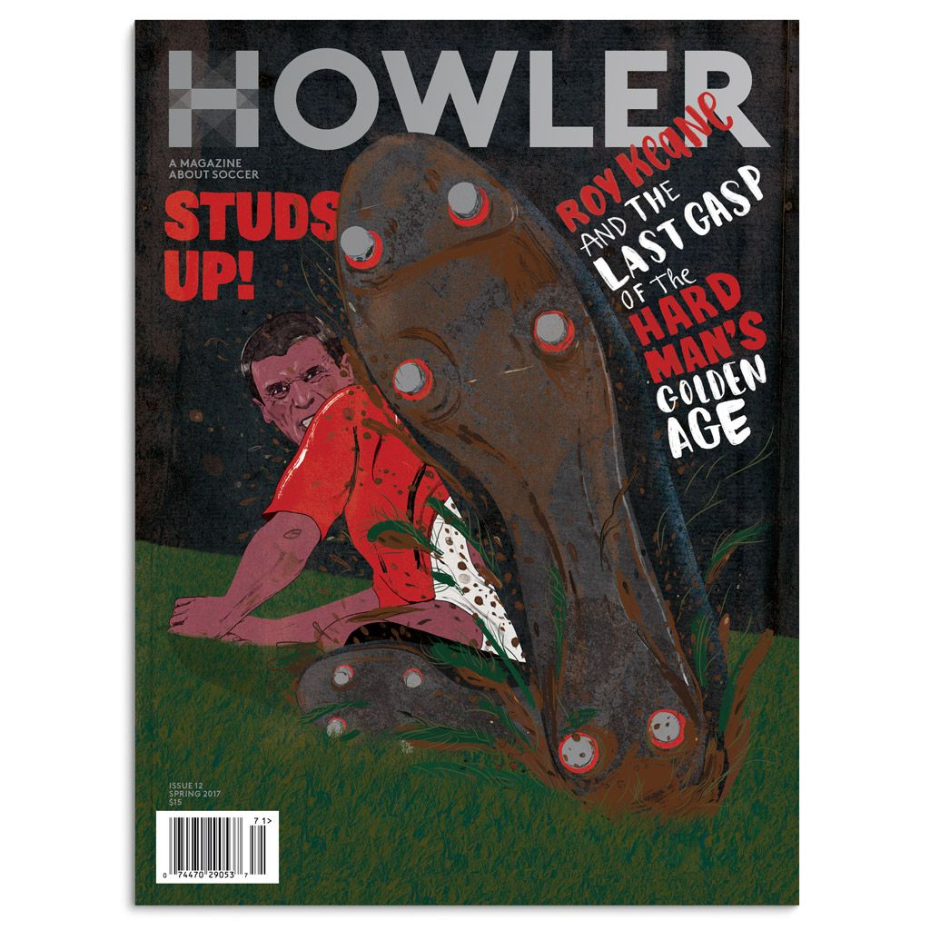 Howler cover Feb 2017