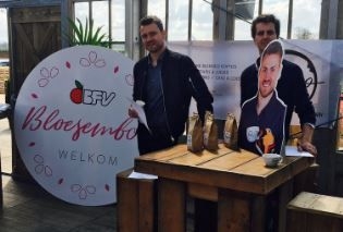 Simon Mignolet launches own brand of coffee