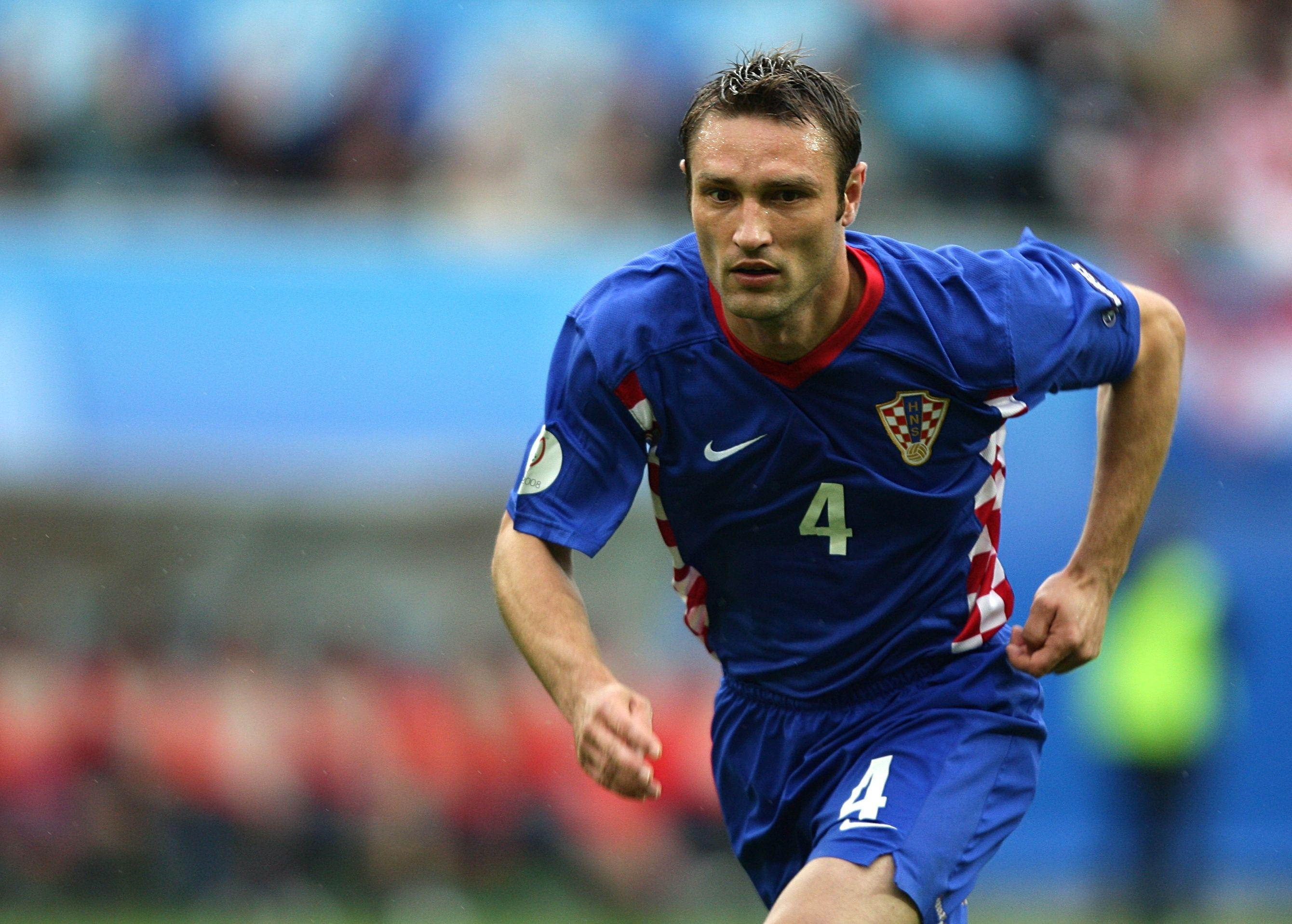 Robert Kovac Croatia