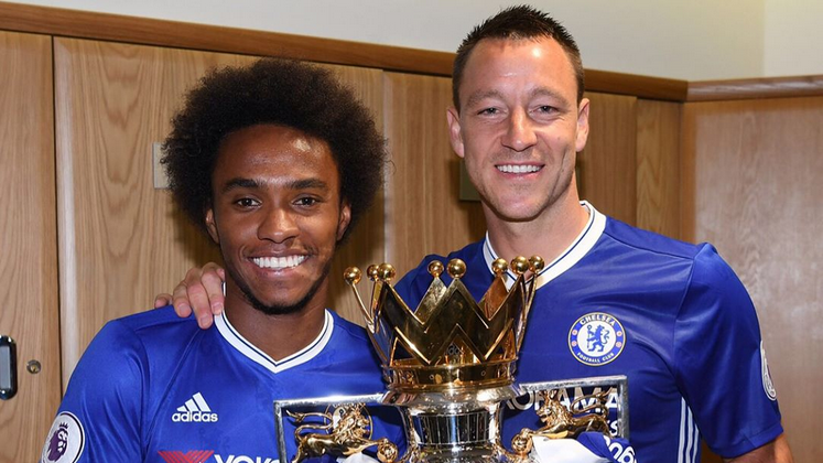 Willian John Terry