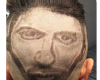 Sergio Ramos fan gets awful likeness shaved into his hair of Real Madrid man