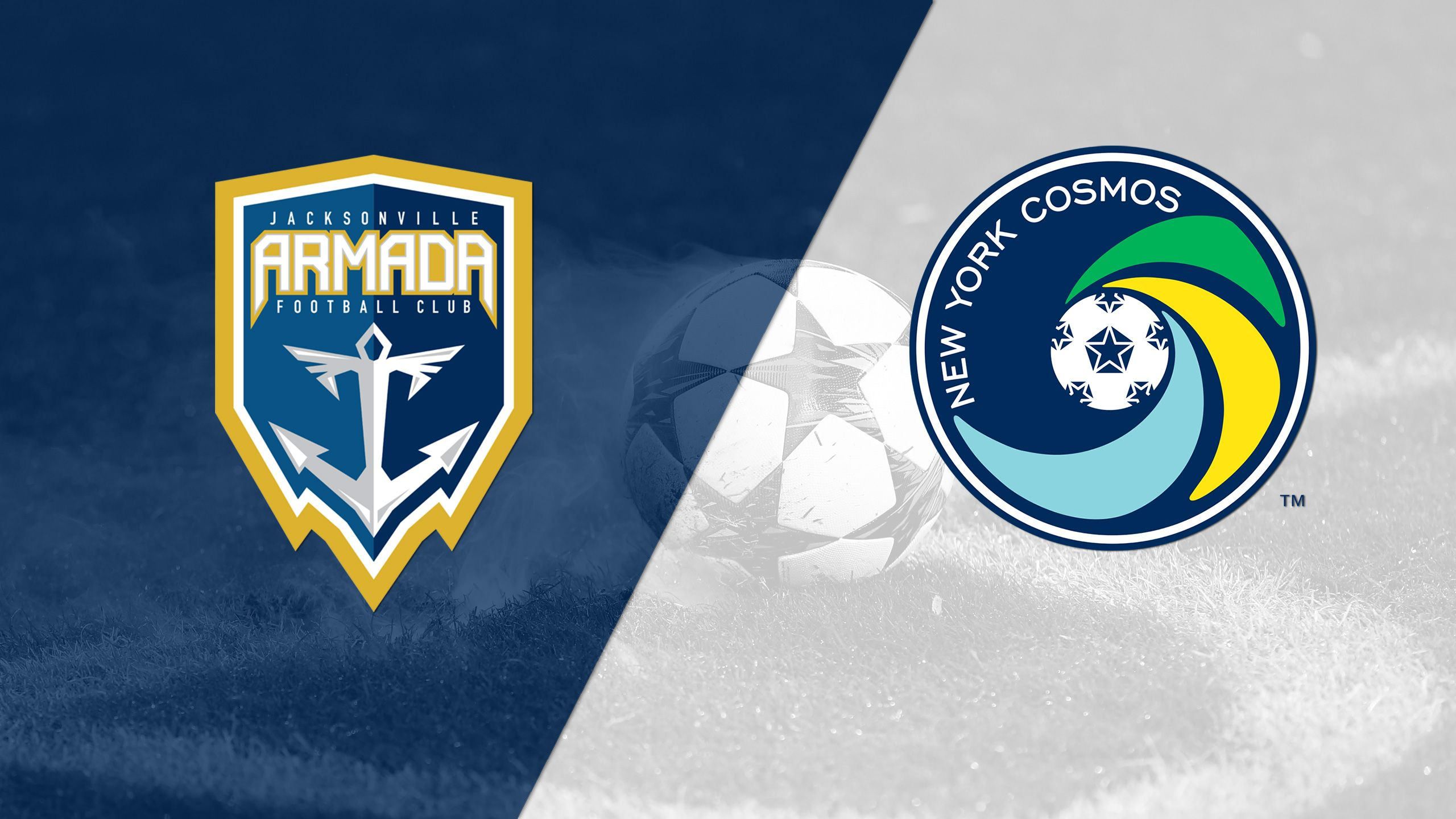 Jacksonville Armada vs. New York Cosmos